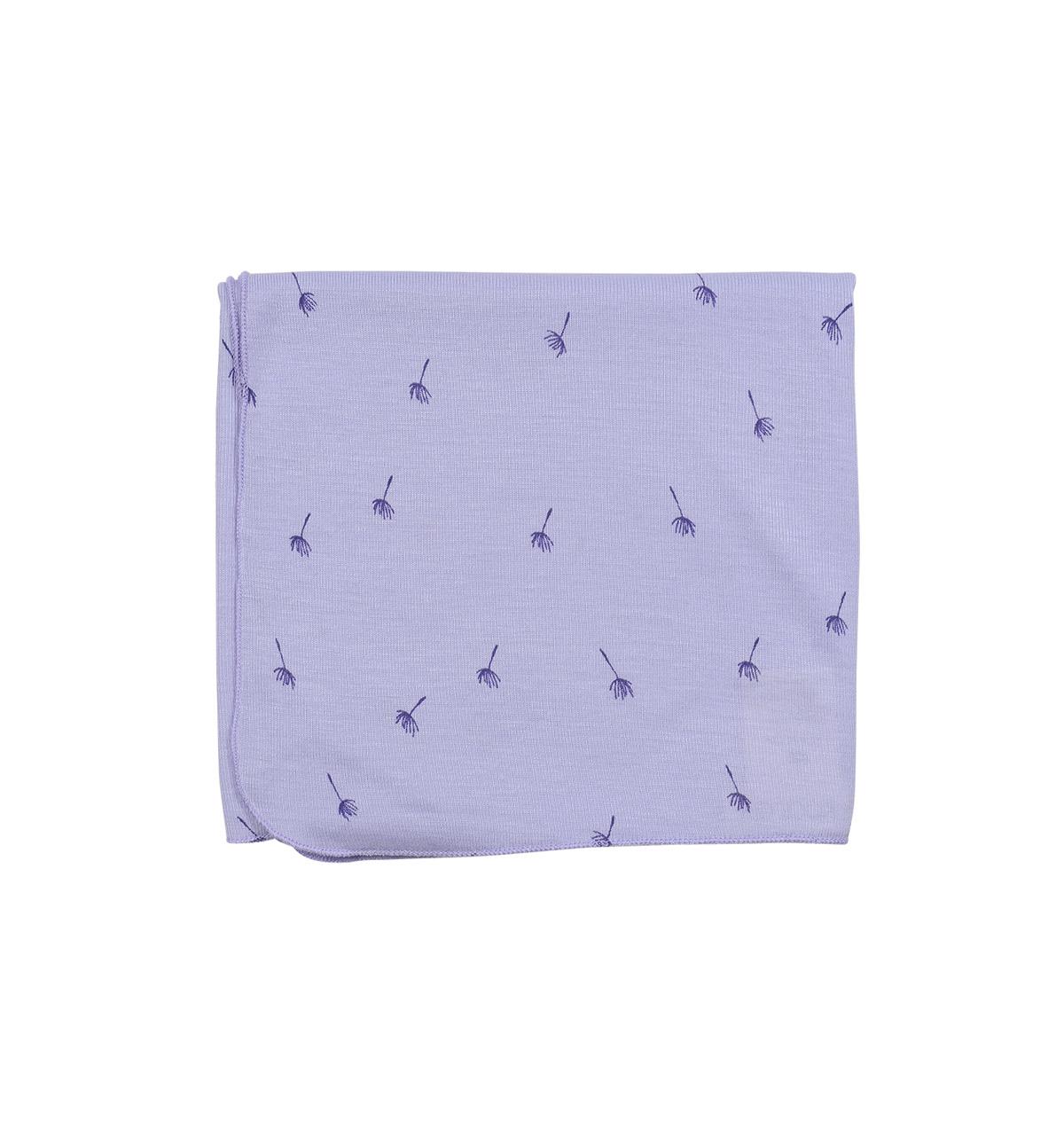 Koalav - Dandelion Desenli Battaniye
